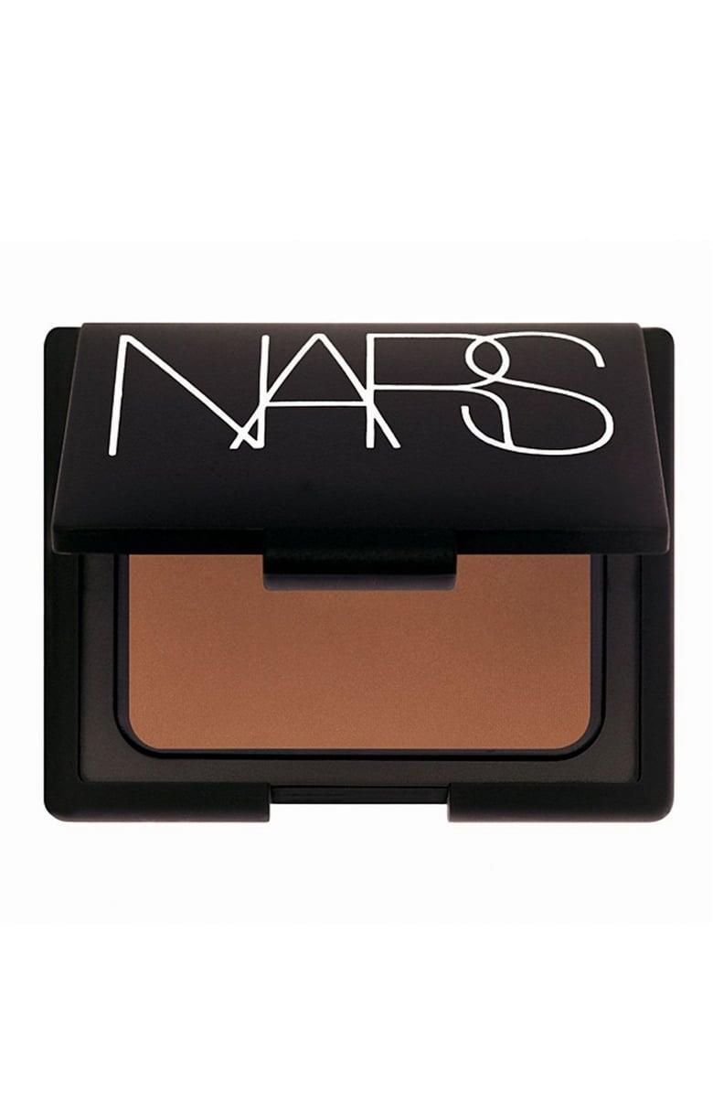 <p>This <span>NARS Bronzing Powder</span> ($40) is an editor favorite. With just a hint of shimmer, it's really flattering on the skin and makes you glow.</p>