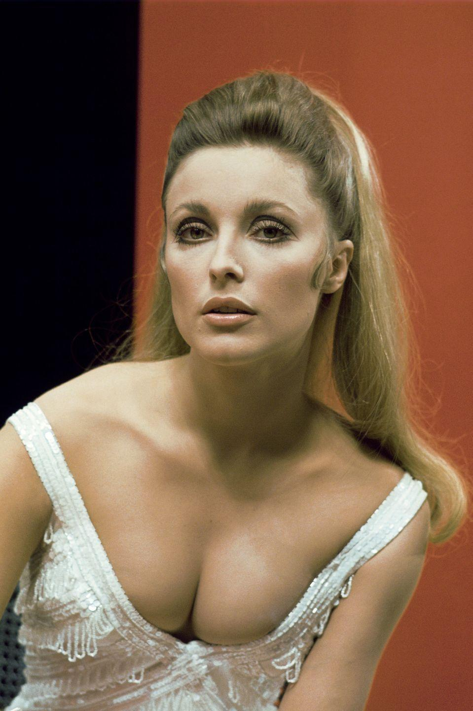 <p>Tate's role as Jennifer North in <em>Valley of the Dolls</em>, is easily her most notable and earned her a Golden Globe nomination in 1967.  </p>