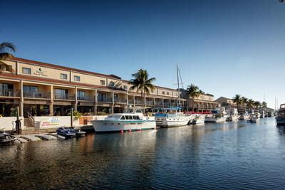 Waterside Suites & Marina, formerly Key West Inn and located in Key Largo, Florida, has completed its full hotel renovation.