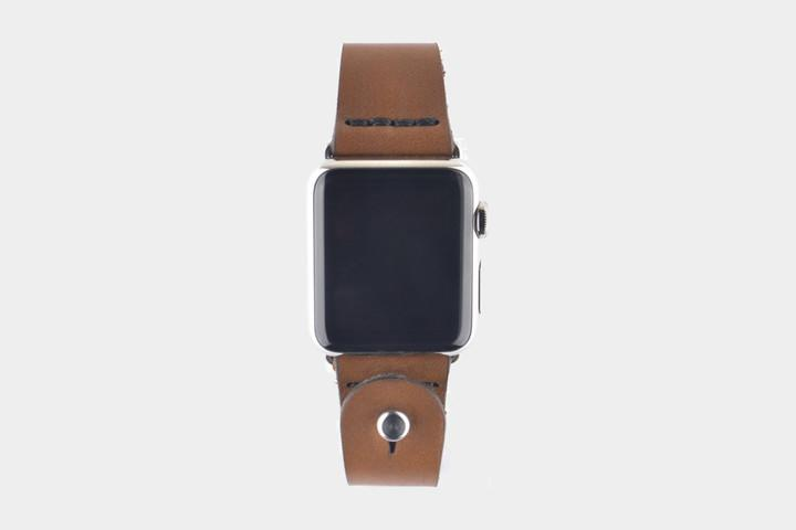 Form Function Form Button Stud Band