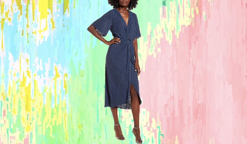 The perfect frock for evenings out. (Photo: Nordstrom)