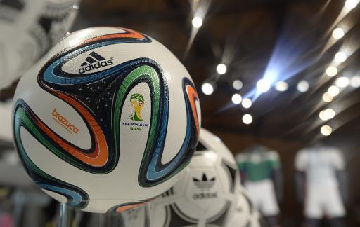 World Cup sponsors press FIFA over corruption claims