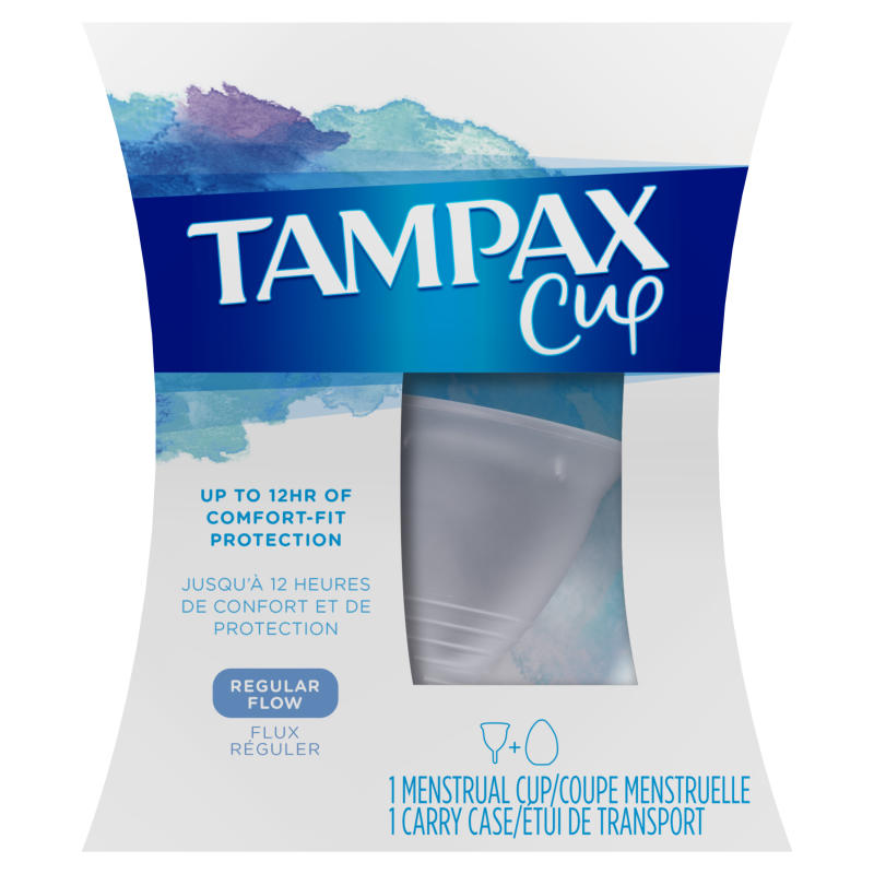 Tampax Cup