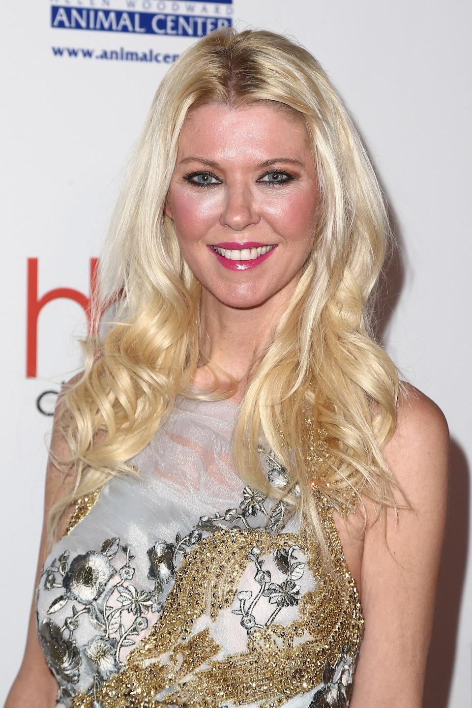 Tara Reid's representative confirmed that the actress was removed from the flight. (Photo: Tommaso Boddi/WireImage)