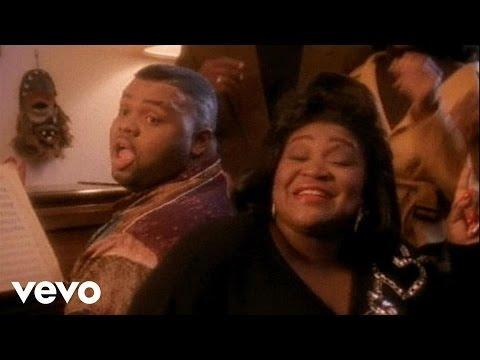 """<p>If you're not familiar with """"Soul Holidays"""" from Grammy-award winning group Sounds of Blackness, you'll want to add the funk-filled track to your list ASAP. Reminder to give thanks, the 1992 hit was written and produced by the group's members.</p><p><strong>RELATED:</strong> <a href=""""https://www.womansday.com/life/g30121681/gospel-christmas-songs/"""" rel=""""nofollow noopener"""" target=""""_blank"""" data-ylk=""""slk:23 Best Gospel Christmas Songs to Celebrate the Season of Joy"""" class=""""link rapid-noclick-resp"""">23 Best Gospel Christmas Songs to Celebrate the Season of Joy</a></p><p><a href=""""https://www.youtube.com/watch?v=Ew-VhCWibM0"""" rel=""""nofollow noopener"""" target=""""_blank"""" data-ylk=""""slk:See the original post on Youtube"""" class=""""link rapid-noclick-resp"""">See the original post on Youtube</a></p>"""