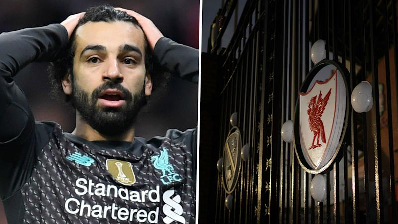 Liverpool won't win title at Anfield with selection of Premier League matches set to be moved to neutral venues