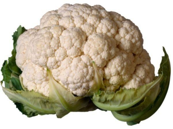 <p><strong>Cauliflower</strong><br /><strong>Calorie count</strong>: 3.6<br /><strong>How Much</strong>: 1 floret<br /><strong>Benefits</strong>: It fills up your stomach and therefore you don't feel hungry easily.</p>