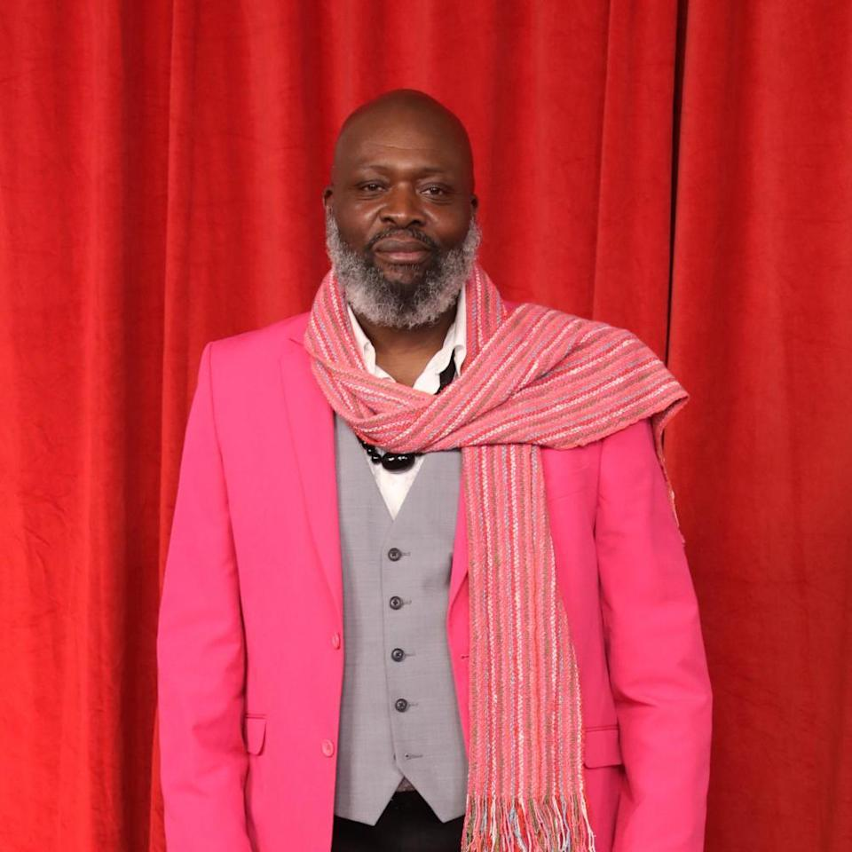The show centres on a party for Walter Deveraux, played by Trevor Toussaint