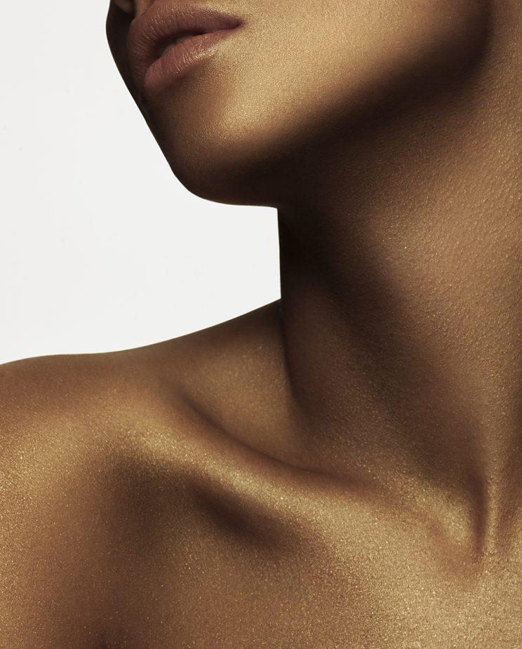 Kybella may work, but there's also the pain factor, the potential for crazy swelling, and the fact that you may not see a difference until you have several treatments. (Photo by Gallery Stock)