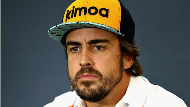 Despite being offered an opportunity with Red Bull, Fernando Alonso says F1 is not giving him the challenges he's looking for.