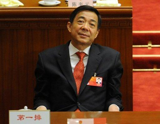 Analysts said Bo Xilai was likely to escape more serious accusations and would probably be imprisoned