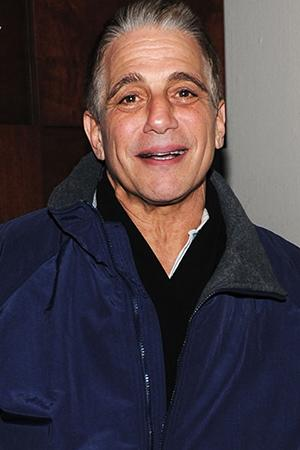 Tony Danza Really The Boss Now That Divorce Is Finalized