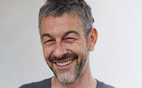 <span>Pierre Huyghe is No.2 on the ArtReview Power 100</span>
