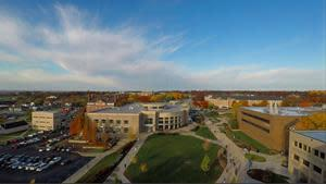 The Kummer gift will enable Missouri S&T to establish a new school of innovation and entrepreneurship, develop new areas for research, provide numerous scholarships and fellowships for students, and bolster the Rolla region's economy. Photo by Missouri S&T