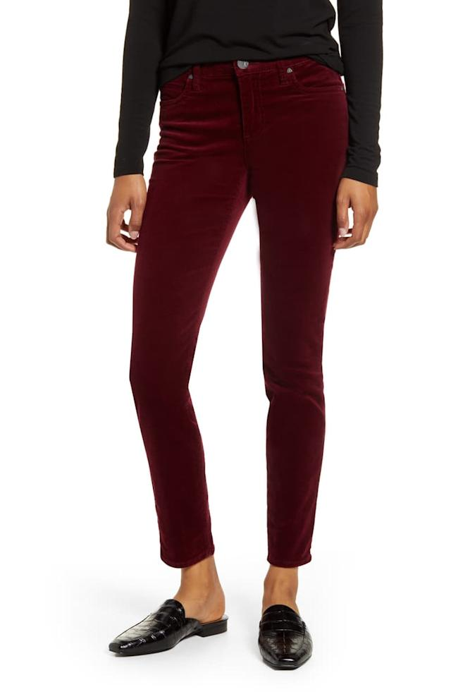 Kut from the Kloth Diana pants. (Credit: Nordstrom)