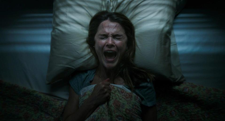 <p>The Keri Russell-led horror flick was scheduled to premiere on April 17, but was moved off the schedule by Searchlight Pictures. It will now premiere on Oct. 29, 2021. </p>