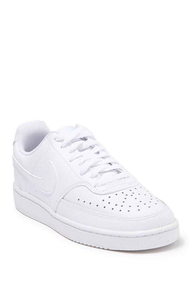 "<p><strong>Nike</strong></p><p>nordstromrack.com</p><p><a href=""https://go.redirectingat.com?id=74968X1596630&url=https%3A%2F%2Fwww.nordstromrack.com%2Fshop%2Fproduct%2F2935982&sref=https%3A%2F%2Fwww.prevention.com%2Ffitness%2Fg33538100%2Fnordstrom-rack-nike-sale%2F"" target=""_blank"">Shop Now</a></p><p><del>$65</del><strong><br>$49.97</strong></p><p>If you want to take your love of Nike outside of the gym (or, okay, your virtual workout), check out this sleek style. This pair will give your next socially distanced walk some curb appeal.</p>"