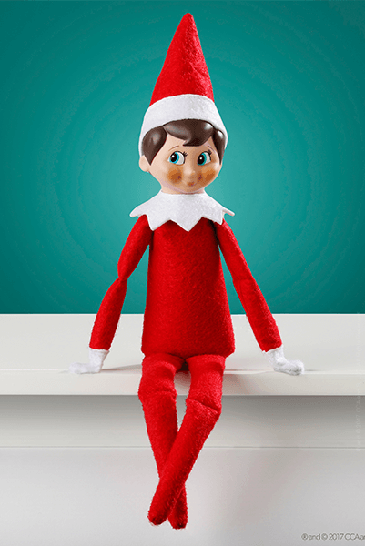 """<p>This modern Christmas tradition presents a fun daily activity for kids: finding their family's elf. Though hiding the elf is quite an undertaking for parents, there is an upside: According to lure, your elf watches over the house, reporting back to Santa, so he can craft his naughty and nice list.</p><p><a class=""""link rapid-noclick-resp"""" href=""""https://www.amazon.com/Elf-Shelf-Boy-Light/dp/B07TJJTBW8?tag=syn-yahoo-20&ascsubtag=%5Bartid%7C10072.g.34454588%5Bsrc%7Cyahoo-us"""" rel=""""nofollow noopener"""" target=""""_blank"""" data-ylk=""""slk:SHOP ELF ON THE SHELF"""">SHOP ELF ON THE SHELF</a></p>"""