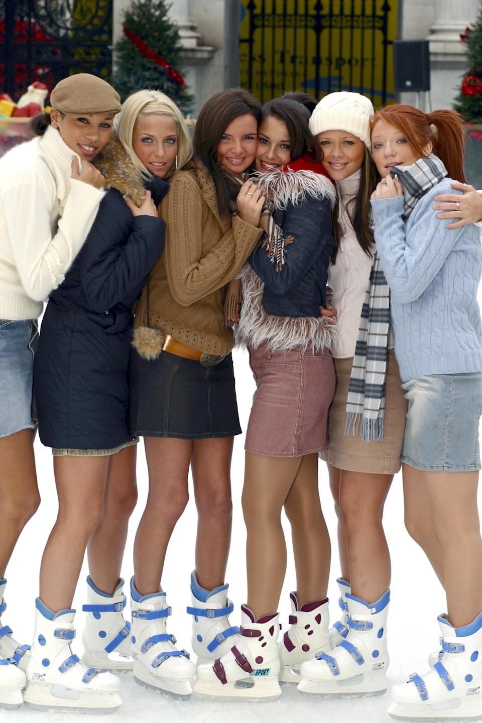 With so many throwaway acts coming from shows like 'The X Factor' and 'The Voice', it's a wonder that ITV only ever did one series of the show that brought us Girls Aloud, seeing the public creating one girl group and one boyband to pit against each other in the charts.<br /><br />Of course, it may well be because One True Voice - the series' boyband - ended up having a shorter career than novelty act The Cheeky Girls, who also got a start on the show.