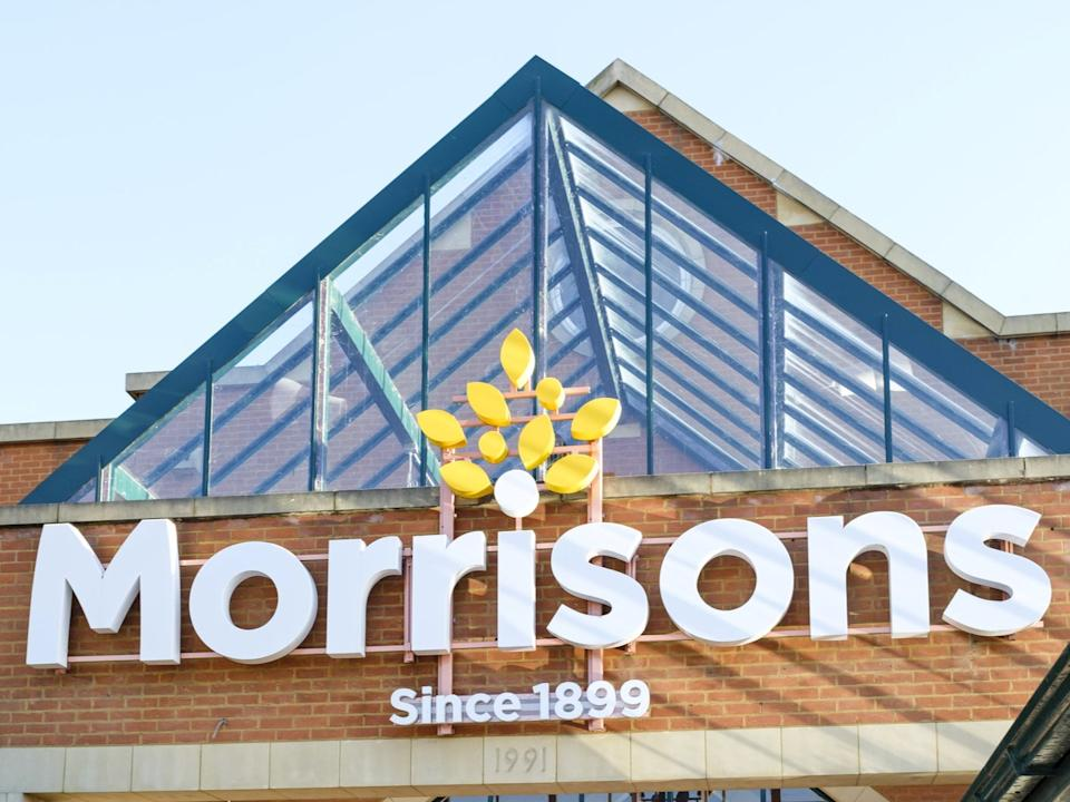 Make your money work for you at MorrisonsGetty Images