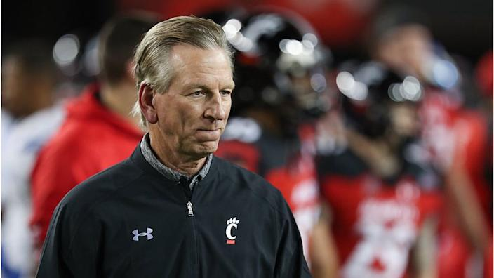 Tommy Tuberville had a successful coaching career