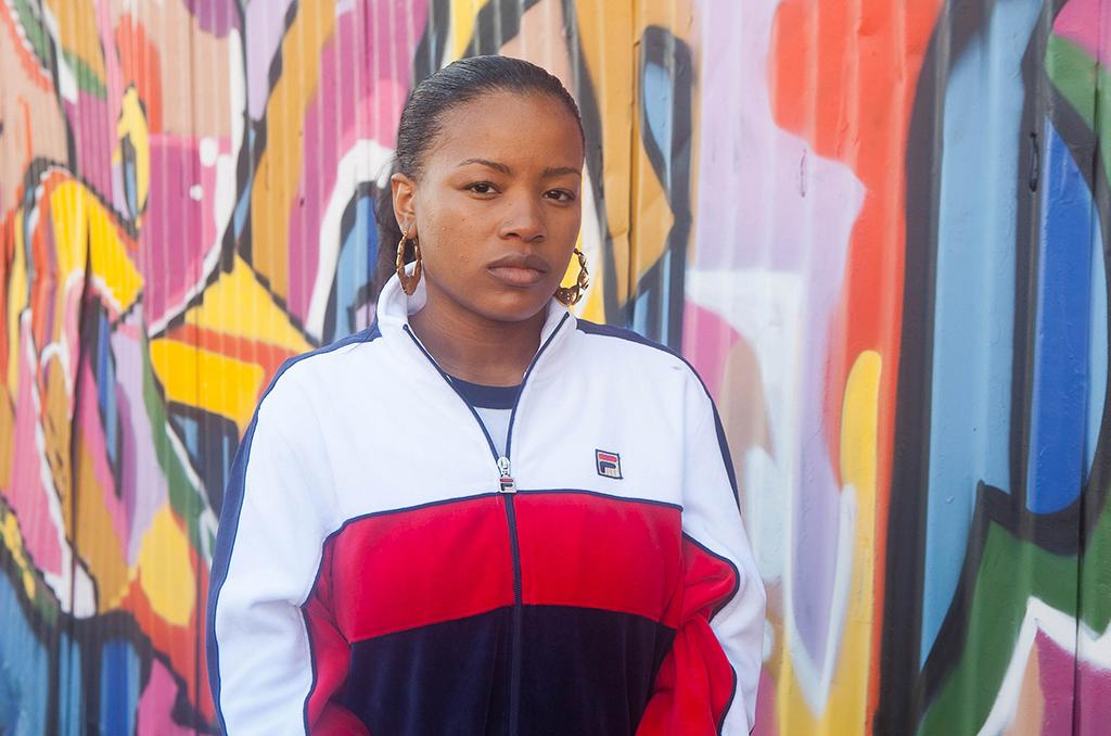 "<p>At the Sundance premiere of her biopic, hip-hop pioneer Roxanne Shanté said it was ""a sign"" that the ingénue Adams not only bares a striking resemblance to Shanté but also shares her name. The <a rel=""nofollow"" href=""https://www.yahoo.com/movies/how-roxanne-roxanne-tells-coming-of-age-story-of-female-hip-hop-pioneer-and-introduces-breakout-star-chante-adams-035649084.html"">first-time film star</a> doesn't disappoint the cosmos: Adams exudes both relatability and braggadocio, and nails the rapper's old-school cadence. (Photo: Sundance Institute) </p>"