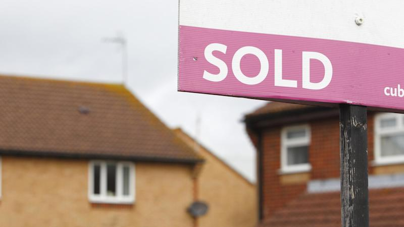 Annual house price growth strongest since July 2018