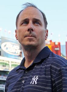 Yankees GM Brian Cashman must reel in some quality arms and Lee is his top target