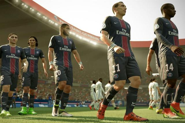 fifa is free to play this weekend on consoles