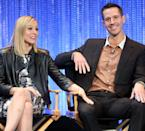 "<p>Logan was originally intended to be the jerk of the show, but the on-screen chemistry between Kristen and Jason sparked the scripted romance. Rob told them six episodes into the series that they would <a href=""http://www.tv.com/news/veronica-mars-at-paleyfest-9-things-you-might-not-have-known-about-the-series-and-the-movie-139477799737/"" rel=""nofollow noopener"" target=""_blank"" data-ylk=""slk:end up together."" class=""link rapid-noclick-resp"">end up together.</a><br></p>"