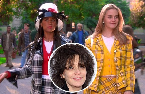 'Clueless' 25 Years Later: These Are Writer Amy Heckerling's Favorite Lines