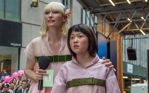 Okja - Credit: Barry Wetcher,Barry Wetcher
