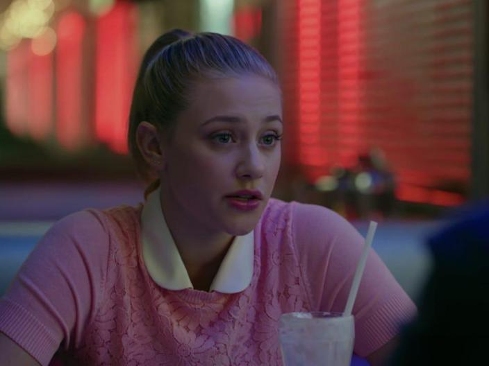 riverdale outfit