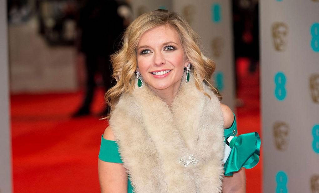 <p>Countdown presenter Rachel Riley came in close second, as men continued to search for her throughout the year. <em>[Photo: Getty]</em> </p>