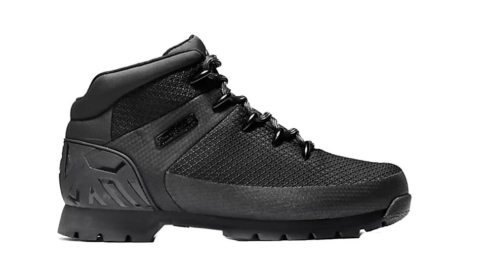 Euro Sprint Mid Hiker for Men