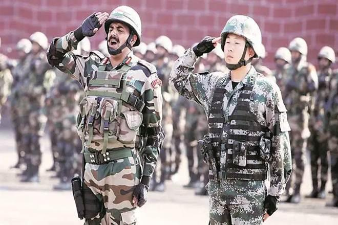Exercise Hand-in-Hand 2019, india china ties, People Liberation Army, Indian Army, SIKHLI, HiH exercise, doklam