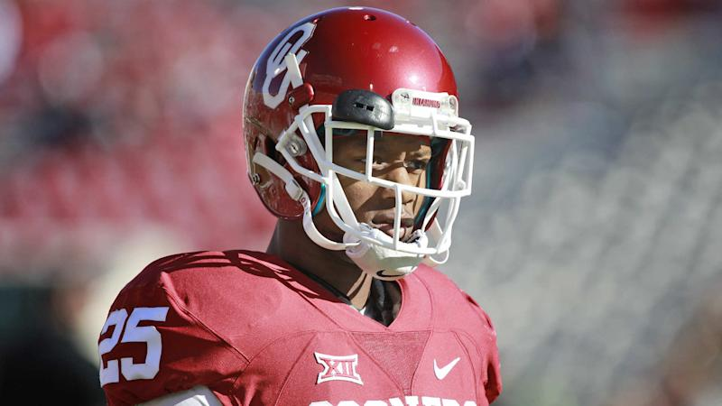 Oklahoma RB Joe Mixon won't be drafted by Dolphins, report says