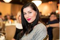 """<p>Lysette has appeared in <em>Transparent</em>, <em>Pose</em>, and <em>Hustlers</em>, among others. As a former strip club worker, <a href=""""https://www.them.us/story/interview-trace-lysette-hustlers"""" rel=""""nofollow noopener"""" target=""""_blank"""" data-ylk=""""slk:she told them"""" class=""""link rapid-noclick-resp"""">she told them</a> that playing a sex worker onscreen helps reveal the reality of the job. """"I've played sex workers so many times, but I've been lucky that most of them have quite a bit to say. They're real human beings. I can speak to Middle America through these characters,"""" she says. """"I don't want to be typecast, but I think my body of work speaks for itself and hopefully doors will continue to open for girls like us.""""</p>"""