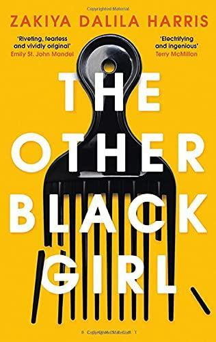 """This one isn't for the fainthearted. Spoiler alert: <em>The Other Black Girl</em> had me scared to use my very expensive hair products for a hot minute. Centred around the experiences of the only Black girl employed at a top New York publishing house, Harris explores what happens when the <em>other</em> Black girl is more foe than friend. Page-turning, toe-curling, thrilling. You won't put this one down.<br><br>–Melissa<br><br><em>Out now</em><br><br><strong>Bloomsbury Publishing</strong> The Other Black Girl by Zakiya Dalila Harris, $, available at <a href=""""https://uk.bookshop.org/books/the-other-black-girl-get-out-meets-the-devil-wears-prada-cosmopolitan/9781526630377"""" rel=""""nofollow noopener"""" target=""""_blank"""" data-ylk=""""slk:bookshop.org"""" class=""""link rapid-noclick-resp"""">bookshop.org</a>"""