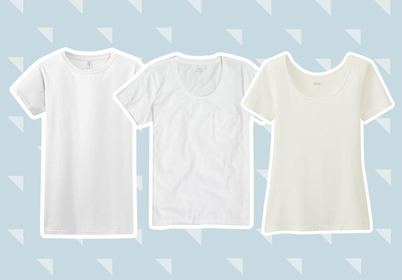 92fc3cb04 Expensive white T-shirts are a scam. So here are 11 good ones you won't  feel bad about buying