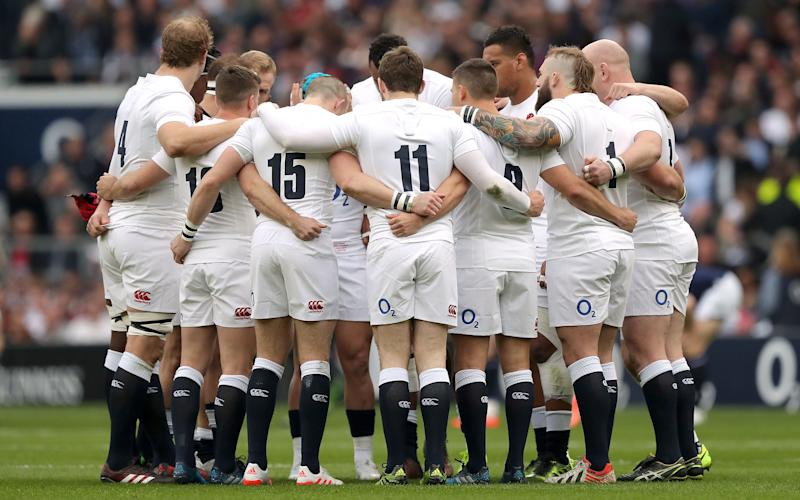 The England team of 2017 stands on the threshold of history and if they win their 19th successive game they deserve to be known as the best of the Six Nations era - PA Wire