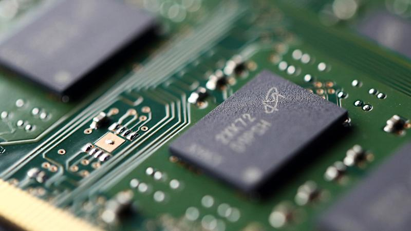 Engineers Found Guilty of Stealing Micron Secrets for China