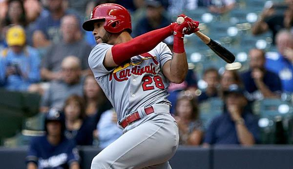 MLB: Tommy Pham im Porträt: Believe in Yourself