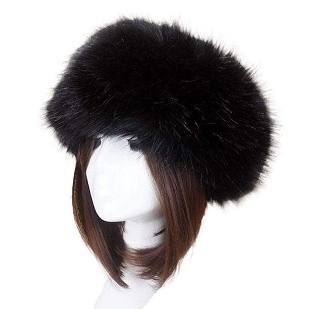 <p>Winter is here,and a <span>Faux Fur Headband</span> ($11) is a great way to stay warm and look a little more like Moira. </p>