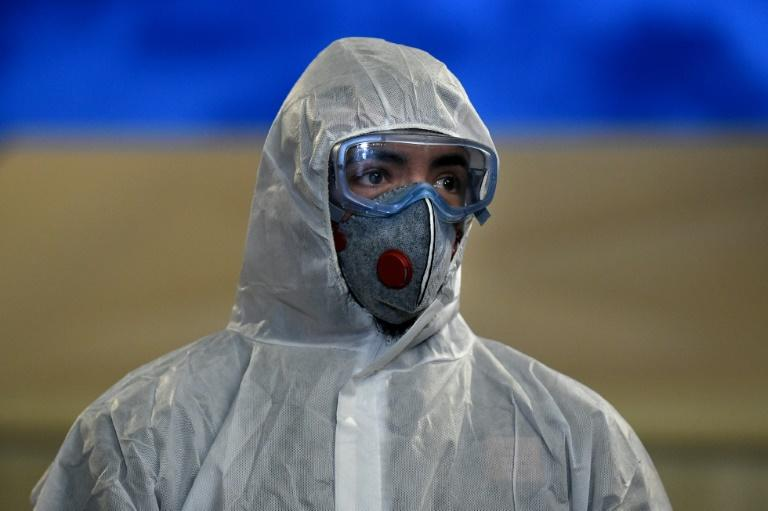 China has been offering supplies and expertise to European nations dealing with the coronavirus pandemic