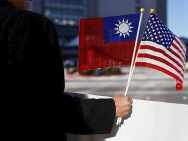 Beijing says US Bill on reciprocal visits to Taiwan 'threatens stability', calls it violation of one China principle