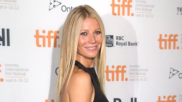 Gwyneth Paltrow and 6 More Celebrity Moms With Weird Habits