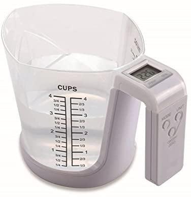 "<p>You'll never misread a measurement again with this handy <a href=""https://www.popsugar.com/buy/Digital-Kitchen-Food-Scale-Measuring-Cup-403273?p_name=Digital%20Kitchen%20Food%20Scale%20and%20Measuring%20Cup&retailer=amazon.com&pid=403273&price=21&evar1=casa%3Aus&evar9=47575922&evar98=https%3A%2F%2Fwww.popsugar.com%2Fhome%2Fphoto-gallery%2F47575922%2Fimage%2F47575970%2FDigital-Kitchen-Food-Scale-Measuring-Cup&list1=gadgets%2Ckitchens%2Chome%20shopping&prop13=mobile&pdata=1"" class=""link rapid-noclick-resp"" rel=""nofollow noopener"" target=""_blank"" data-ylk=""slk:Digital Kitchen Food Scale and Measuring Cup"">Digital Kitchen Food Scale and Measuring Cup</a> ($21).</p>"