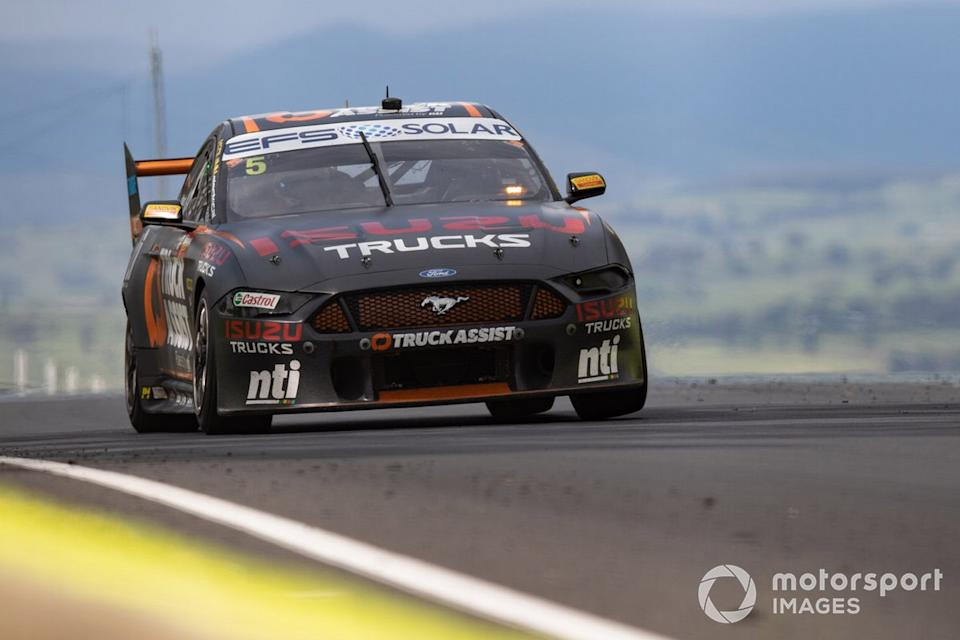 """Lee Holdsworth, Tickford Racing Ford<span class=""""copyright"""">Dirk Klynsmith / Motorsport Images</span>"""