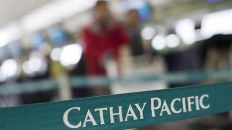 Cathay Pacific makes blunder, sells $16,000 premium seats for $675